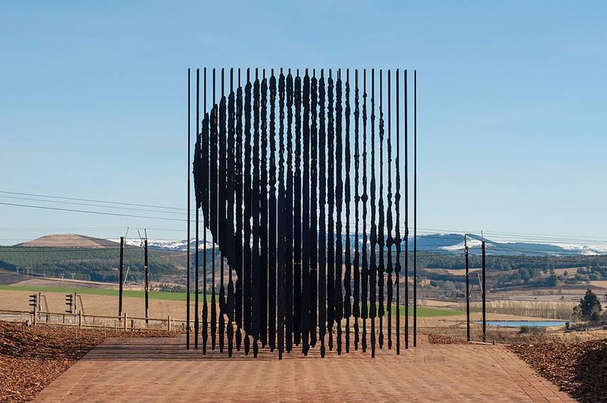 33 sculptures les plus étonnantes du monde