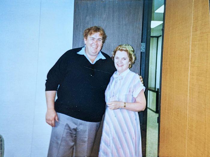 22 personnes qui ont trouvé de vieilles photos de rencontres avec des célébrités et ont décidé de les partager