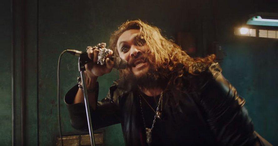 Ozzy Osbourne a demandé à Jason Momoa de l'incarner dans un nouveau clip et il a assuré