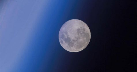 La Terre a acquis une nouvelle lune de la taille d'une voiture