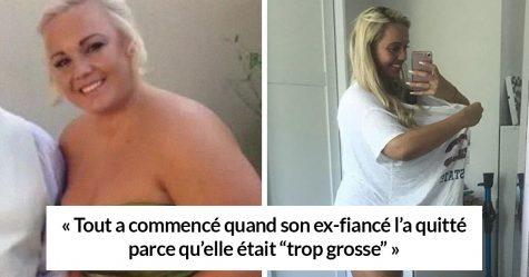 Cette femme qui a perdu la moitié de son poids après que son fiancé l'ait quitté parce qu'elle était «trop grosse» a remporté Miss Grande-Bretagne 2020