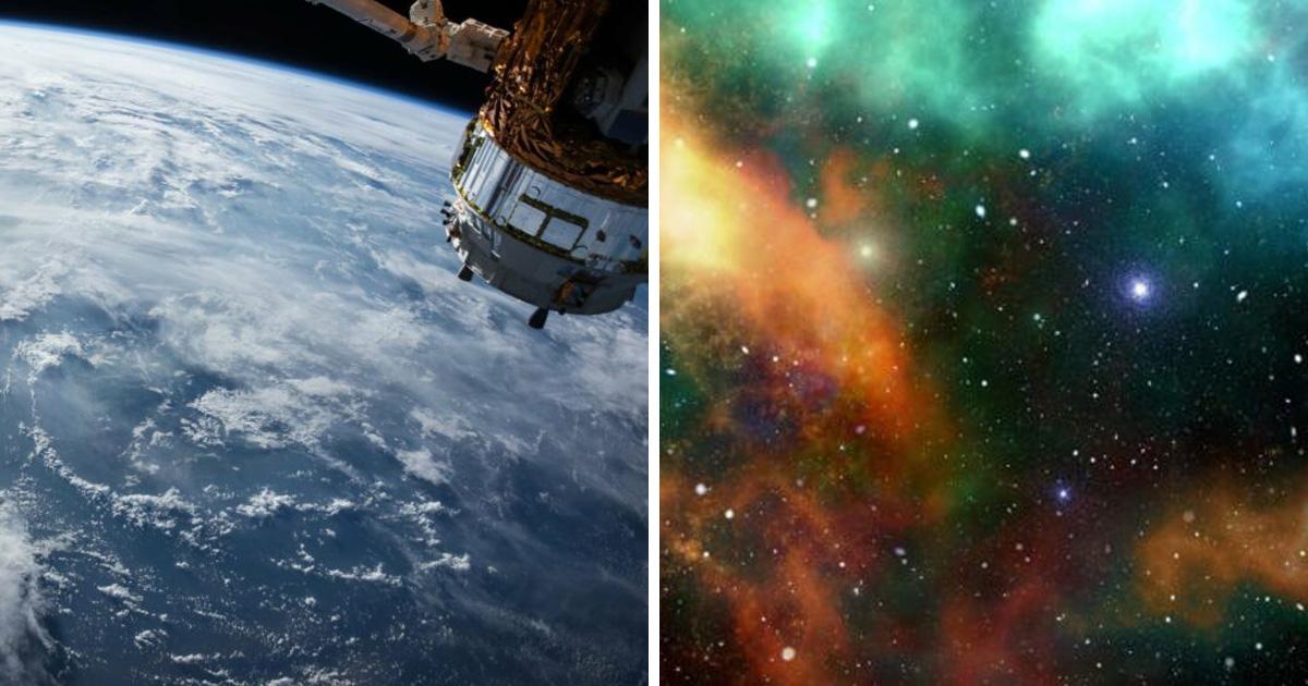 Des signaux radio frappent la Terre tous les 16 jours à 500 millions d'années-lumière