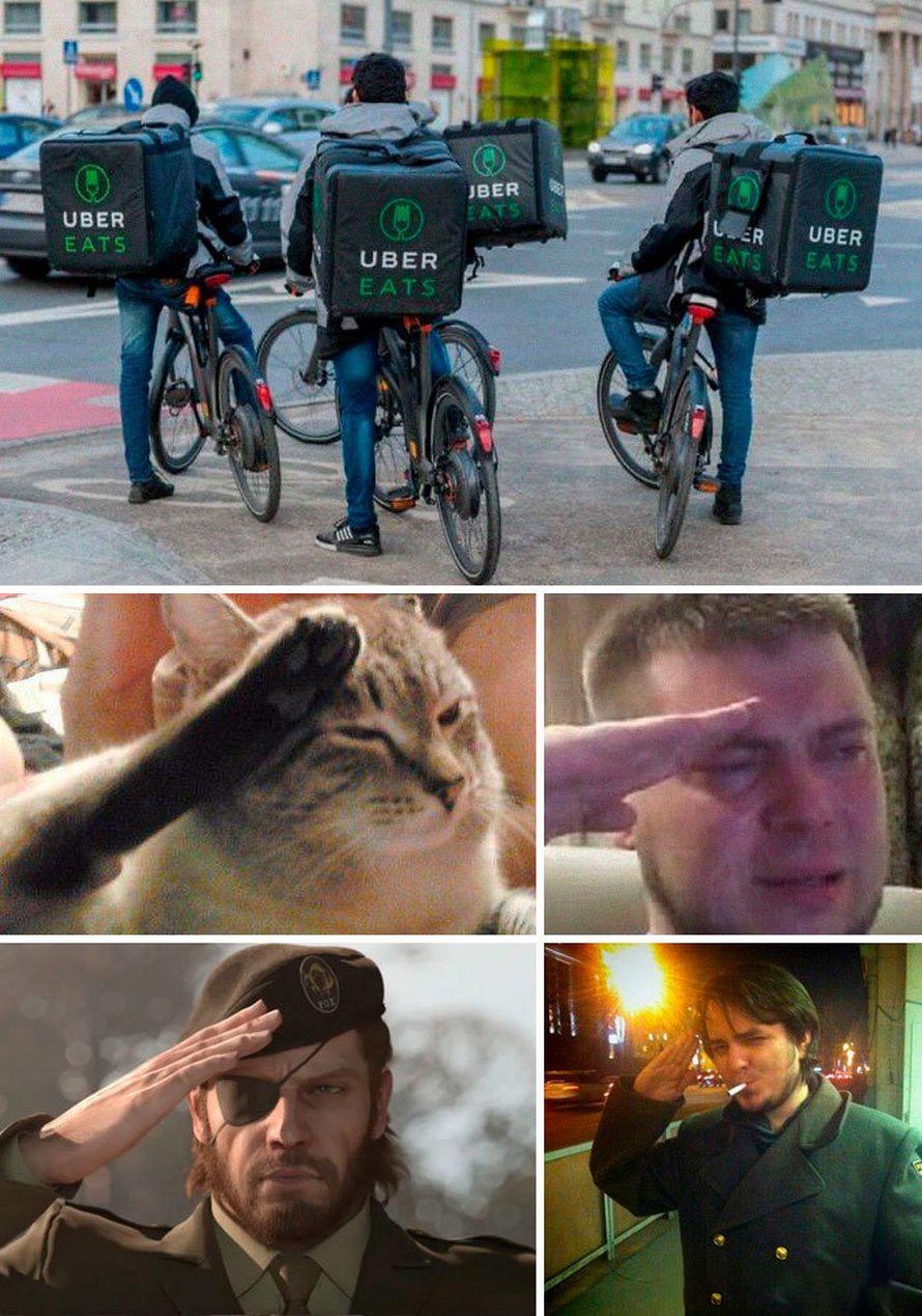 Les gens n'ont pas perdu leur sens de l'humour pendant la crise du coronavirus et voici quelques images drôles pour vous le prouver
