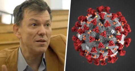 La distanciation sociale d'une seule personne peut prévenir 59000 infections, explique ce professeur