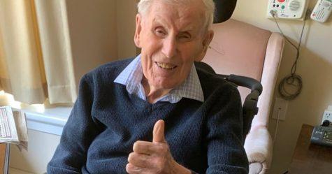 Cet homme de 99 ans a guéri de la COVID-19 dans une maison de retraite de Vancouver