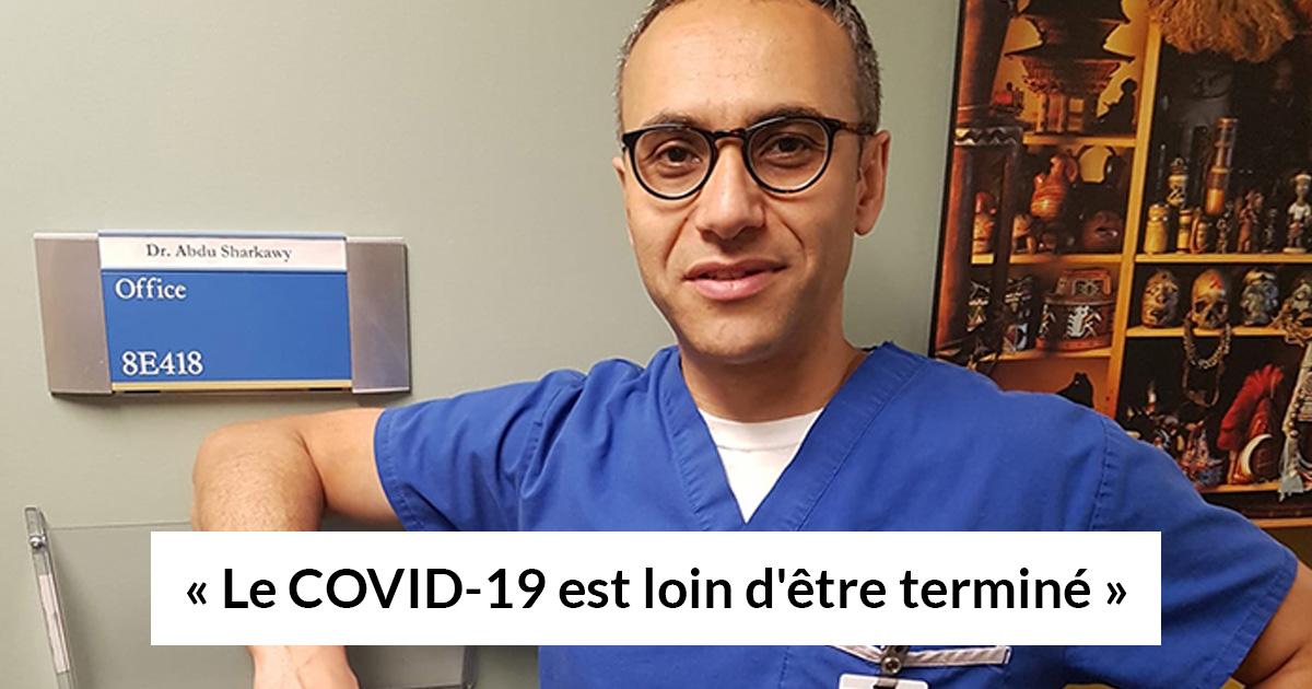 Coronavirus, spécialiste des maladies infectieuses Galli: