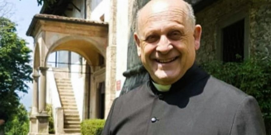 Ce prêtre italien est mort du coronavirus après avoir sacrifié son respirateur pour sauver un patient plus jeune