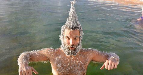 Le concours annuel des cheveux gelés au Canada vient d'annoncer ses gagnants et leurs coiffures sont spectaculaires