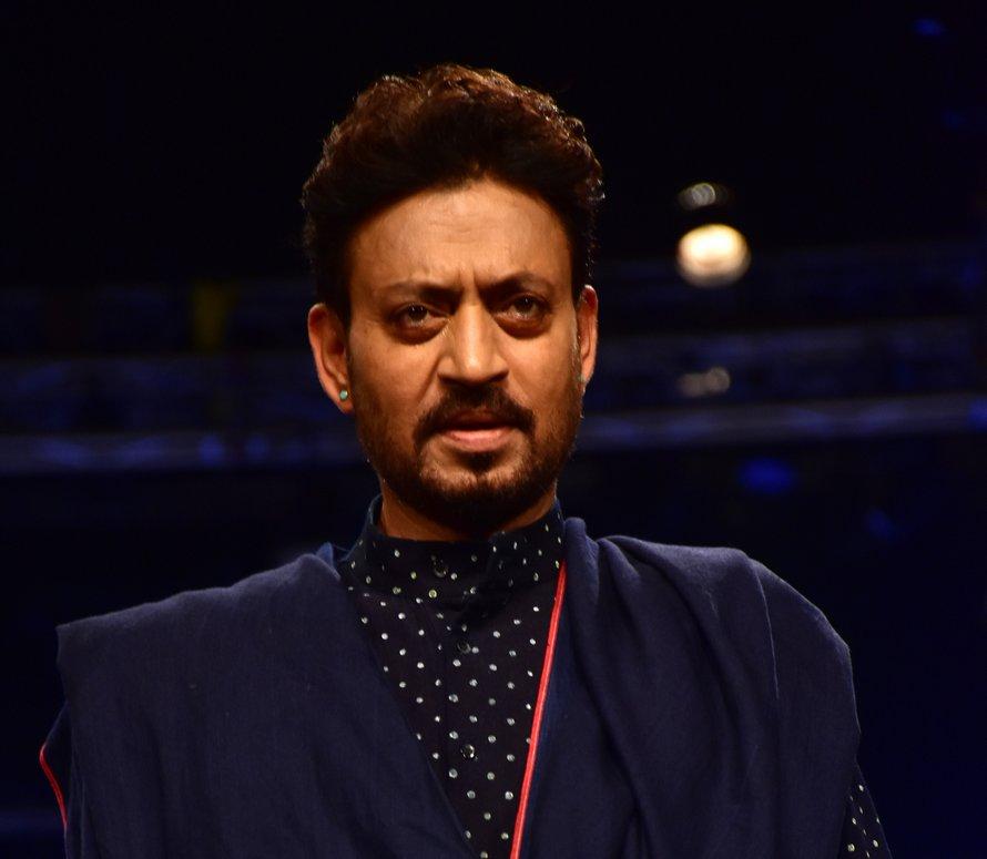 Irrfan Khan, l'acteur de L'Odyssée de Pi et Jurassic World, est mort à 53 ans