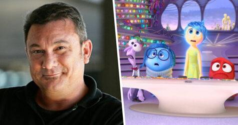 Rob Gibbs, animateur de Toy Story, Vice-versa et Monstres et Cie, est mort à 55 ans