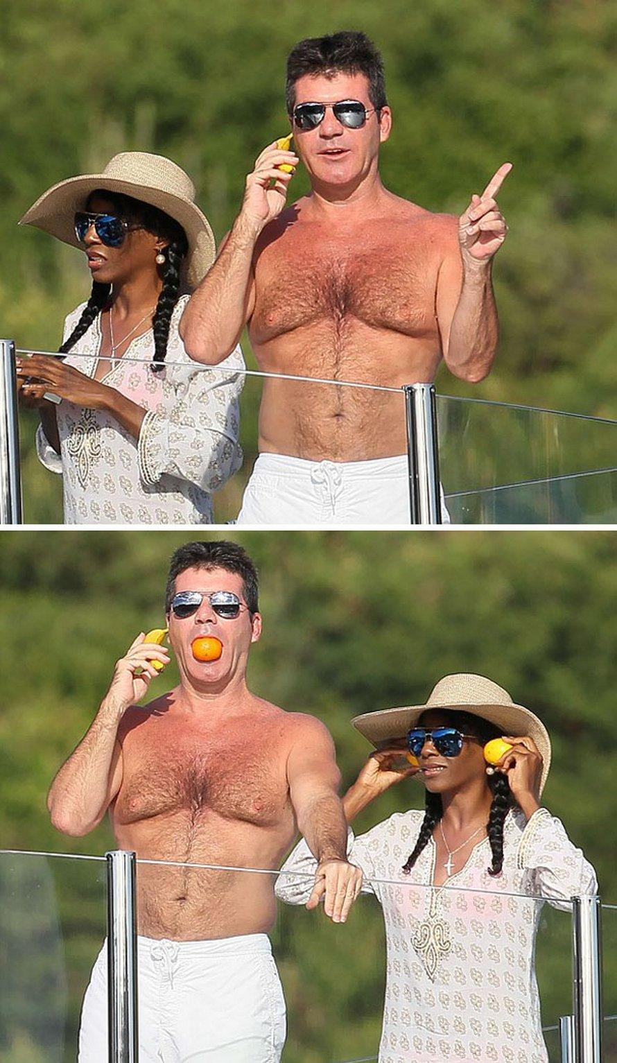 Voici les meilleures réactions de célébrités aux paparazzi qui n'arrêtent pas de les suivre