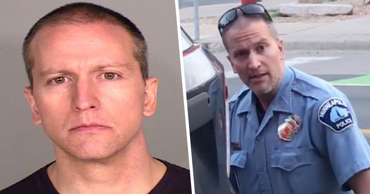 L'épouse du policier accusé du meurtre de George Floyd demande le divorce