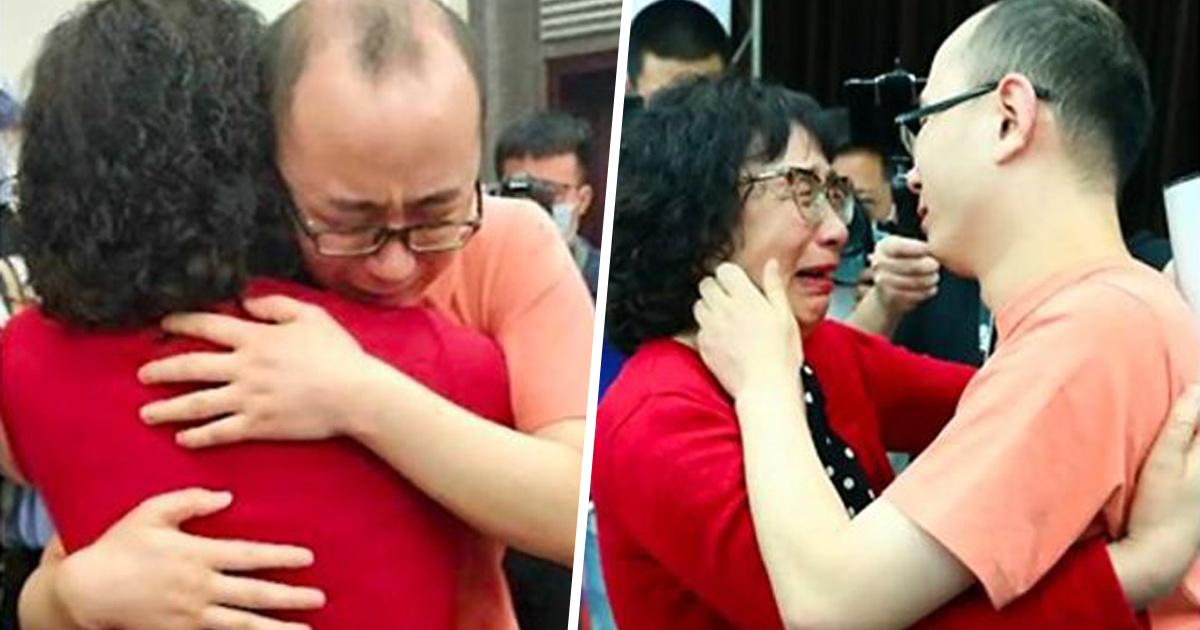 Des parents passent 32 ans à chercher leur fils kidnappé et sauvent 29 autres gamins avant de retrouver leur enfant