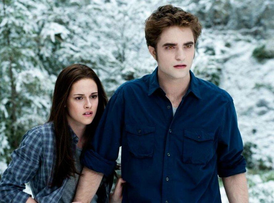 Stephenie Meyer vient d'annoncer que le nouveau livre Twilight sortira cette année