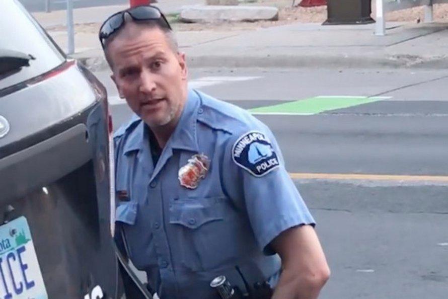 Le policier qui s'est agenouillé sur le cou de George Floyd avait déjà fait l'objet de 18 plaintes