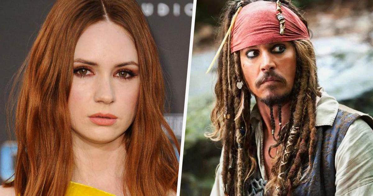 Un nouveau film Pirates des Caraïbes avec un personnage principal féminin est en préparation