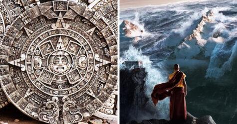 Un chercheur affirme que le calendrier maya de 2012 était erroné et que 2020 sera la fin du monde