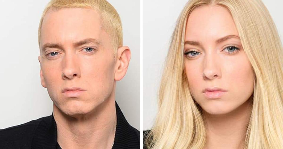 Quelqu'un a échangé les genres de 22 célébrités et les résultats sont meilleurs que prévu