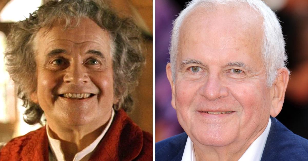 Ian Holm, qui a joué Bilbon Sacquet dans Le Seigneur des anneaux, est mort à 88 ans