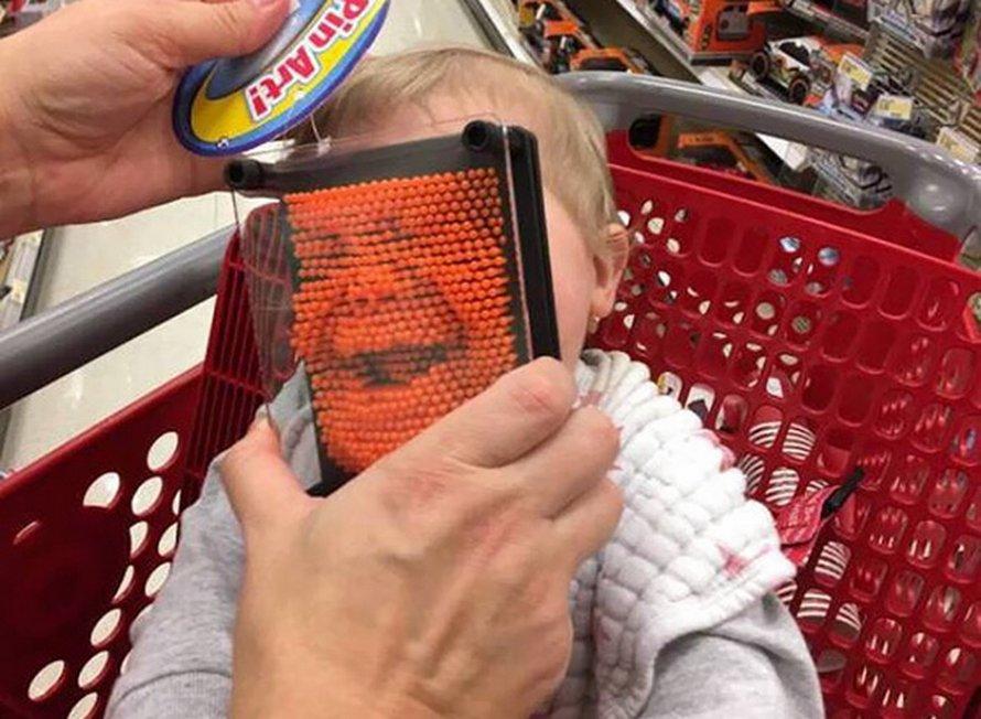 22 raisons pour lesquelles les enfants ne doivent jamais être laissés seuls avec leur père