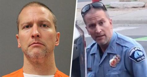Le policier accusé du meurtre de George Floyd est toujours admissible à une pension de 1 million de dollars