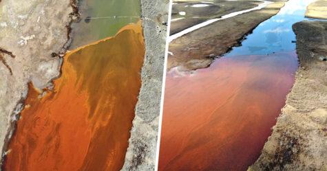 La Russie déclare l'état d'urgence après un déversement de 20000 tonnes de pétrole dans le cercle arctique