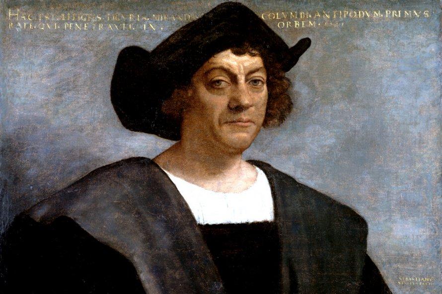 Une statue de Christophe Colomb a été déboulonnée et jetée dans un lac après une manifestation