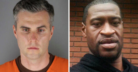 Thomas Lane, l'un des quatre policiers accusés du meurtre de George Floyd, quitte la prison