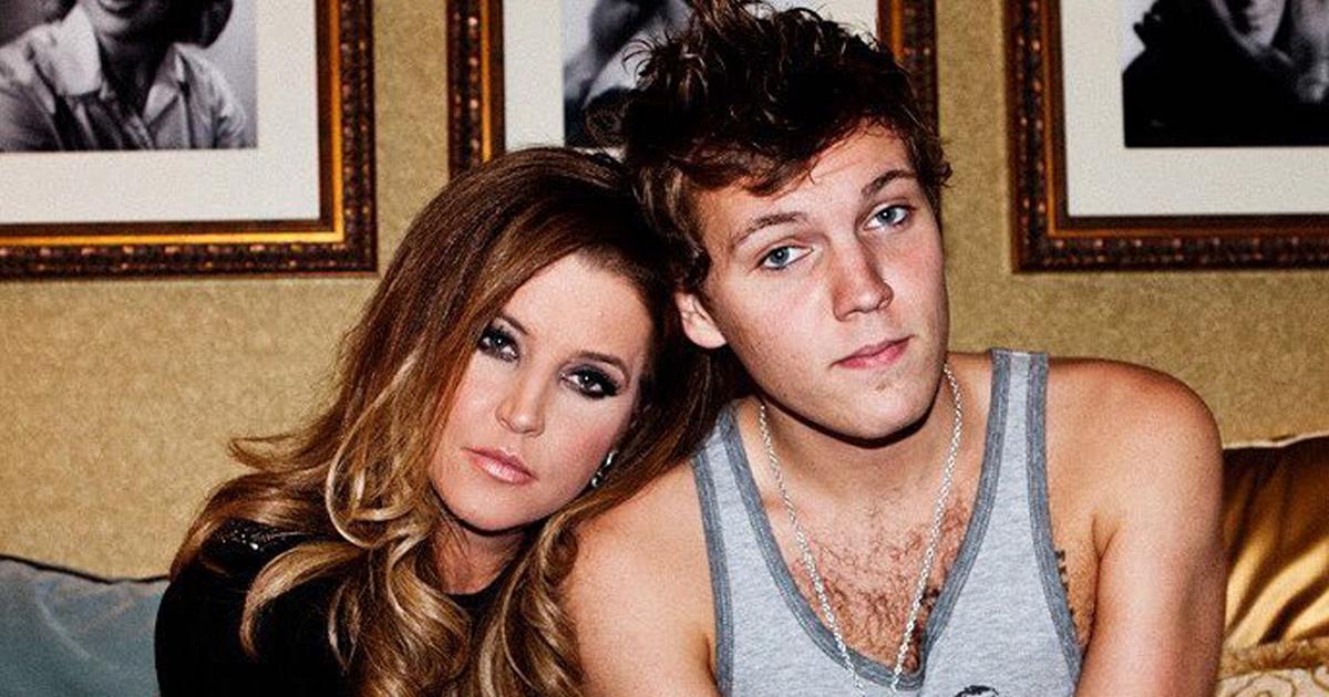 Le petit-fils d'Elvis Presley, Benjamin Keough, est mort à 27 ans