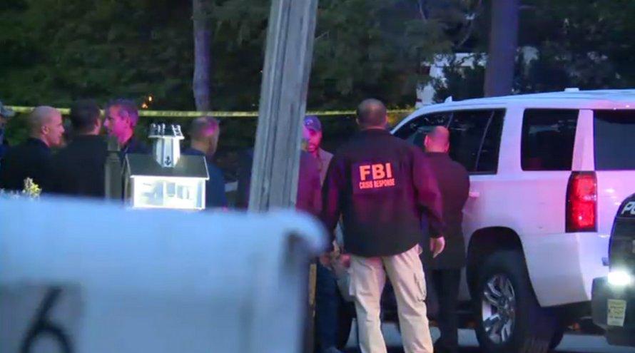 Le fils de la juge dans une affaire liée à Epstein a été abattu au domicile familial