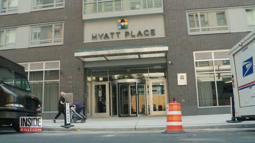 Des enquêteurs ont mis en place un piège pour voir si les hôtels changent leurs draps pendant la pandémie de COVID-19 et ils ont tous échoué