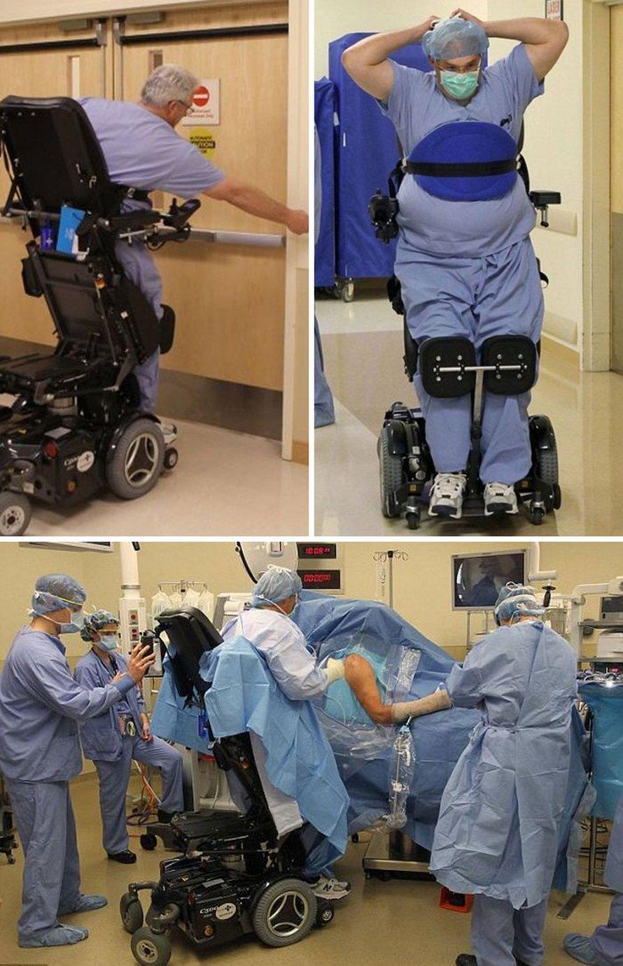12 inventions technologiques conçues pour les personnes handicapées et ceux qui en ont vraiment besoin