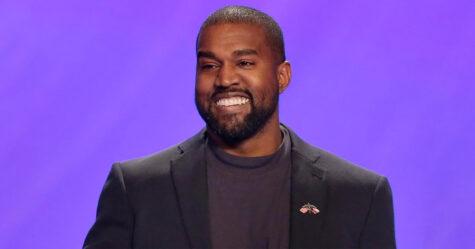 Kanye West annonce sur Twitter qu'il sera candidat à la présidence des États-Unis