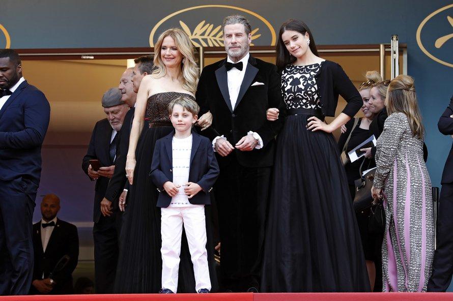 Kelly Preston, actrice et épouse de John Travolta, est morte à 57 ans