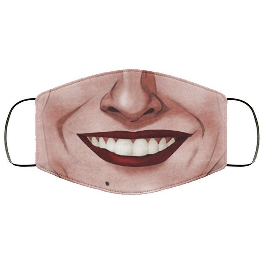 Ces masques «Abracadabra» te permettent de ressembler à l'une des soeurs Sanderson