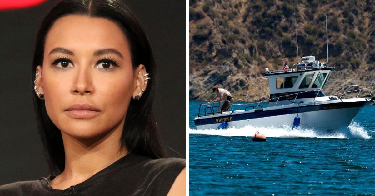 La police affirme que Naya Rivera a «rassemblé assez d'énergie» dans les derniers instants pour sauver son fils de la noyade