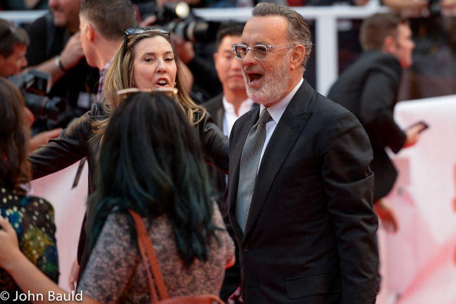 Tom Hanks fait honte aux gens qui ne portent pas de masque et sa diatribe devient virale