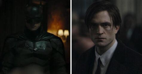 La première bande-annonce de The Batman de Robert Pattinson est enfin arrivée