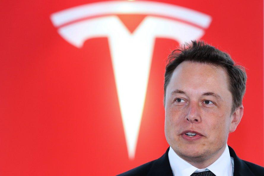 Elon Musk est maintenant la 4e personne la plus riche du monde