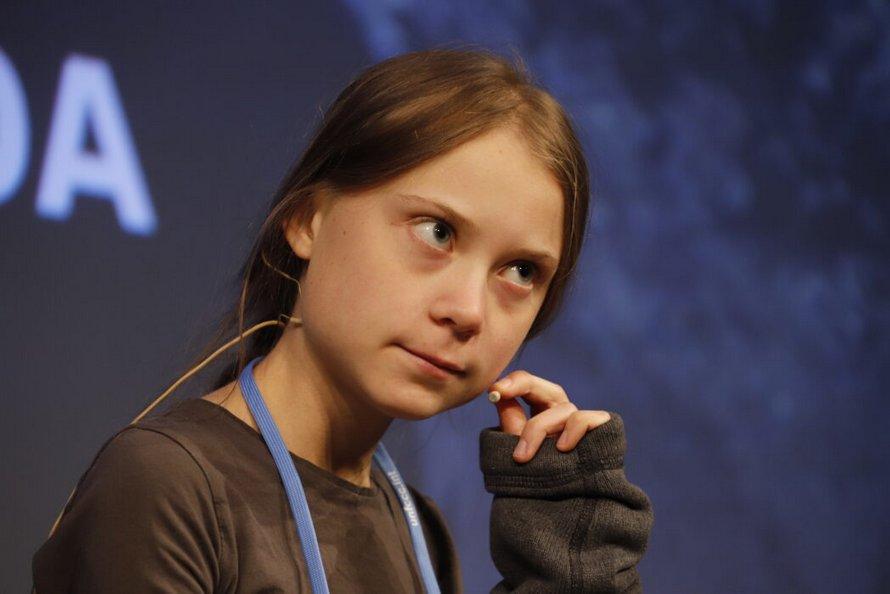 Greta Thunberg affirme que l'inaction climatique nous a fait perdre deux années de plus