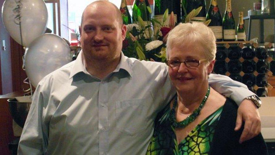 Dans le coma depuis trois semaines, il apprend que le coronavirus a emporté le reste de sa famille