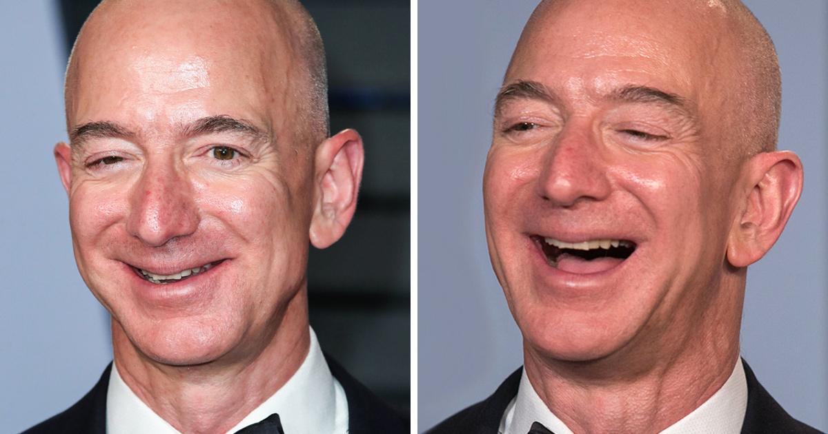 Jeff Bezos devient la première personne au monde à valoir 200 milliards de dollars
