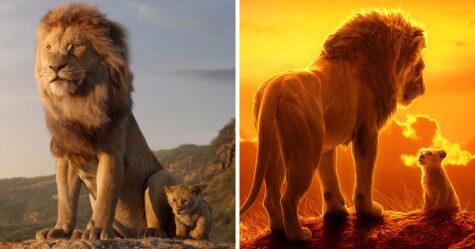 La suite du Roi Lion officiellement confirmée par Disney