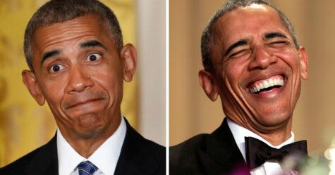 Barack Obama élu «Homme le plus admiré du monde»