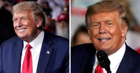 Donald Trump sélectionné pour le prix Nobel de la paix