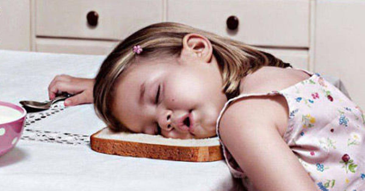 Une enseignante publie un tableau qui indique l'heure exacte à laquelle les enfants devraient se coucher en fonction de leur âge et il devient viral