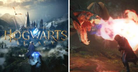 Un nouveau jeu d'Harry Potter en monde ouvert vient d'être annoncé pour PlayStation 5 et la bande-annonce est à couper le souffle