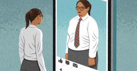 Ces illustrations satiriques par John Holcroft montrent ce qui cloche avec la société d'aujourd'hui