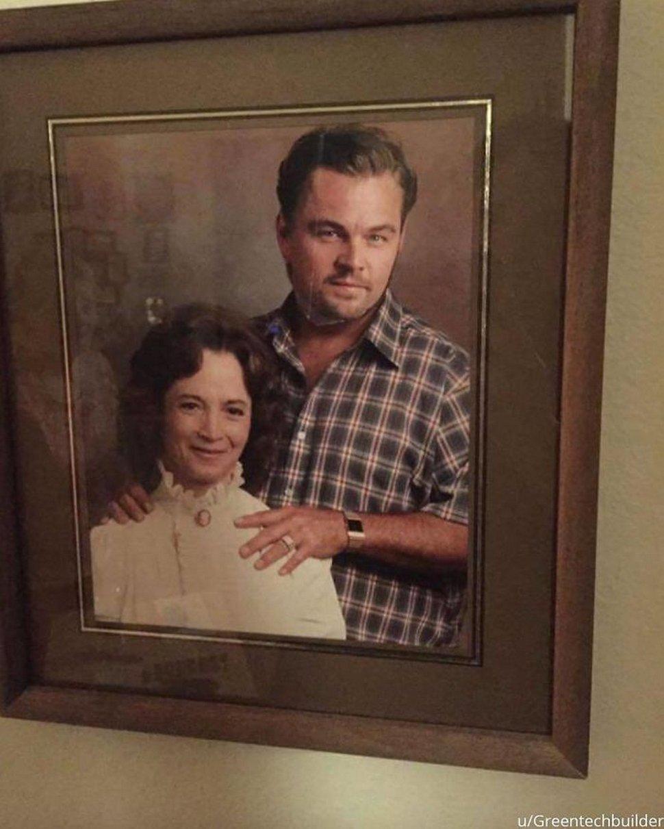 Des gens soumettent leurs photos de famille les plus embarrassantes et voici les 22 plus drôles