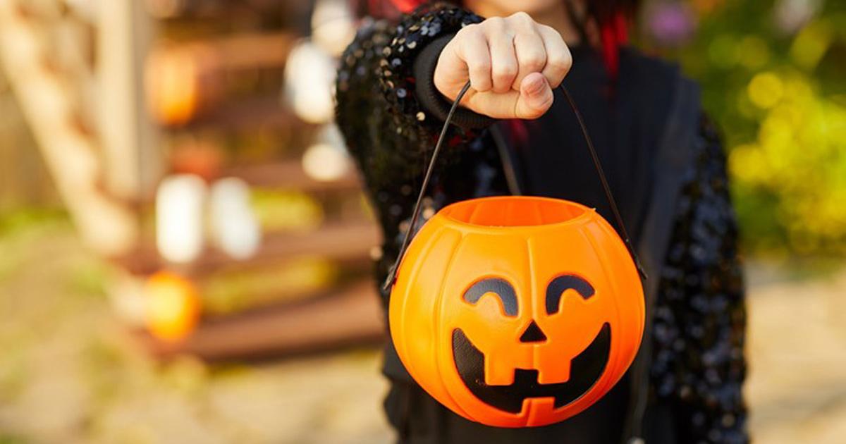 Une ville annule Halloween 2020 pour éviter la propagation du COVID-19